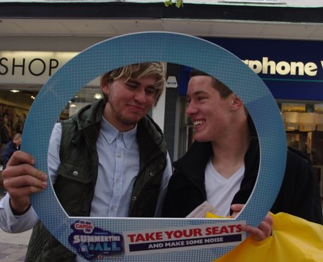 Summertime Ball - Sin To Win!