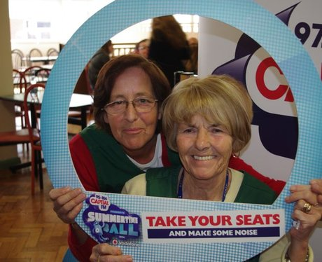 Take Your Seats South Wales #2