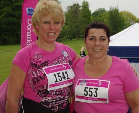 Race for Life Bridgend