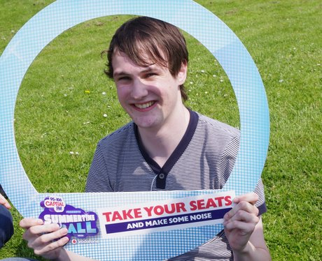 Take Your Seats in Middlesbrough
