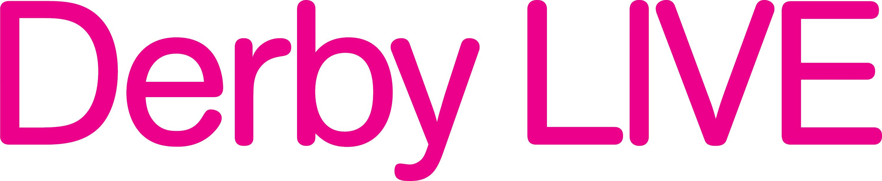 Derby LIVE logo