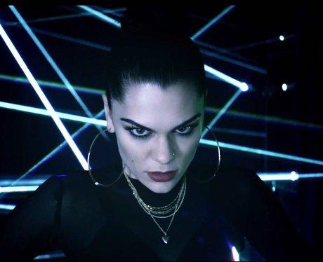 Jessie J- 'Laser Light'