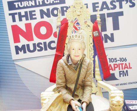 Diamond Jubilee Hunt at Eldon Square