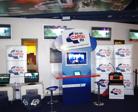 Hit Music Challenge at the Odeon 4th July