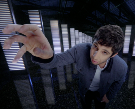 Example In The Capital FM TV Advert 2012