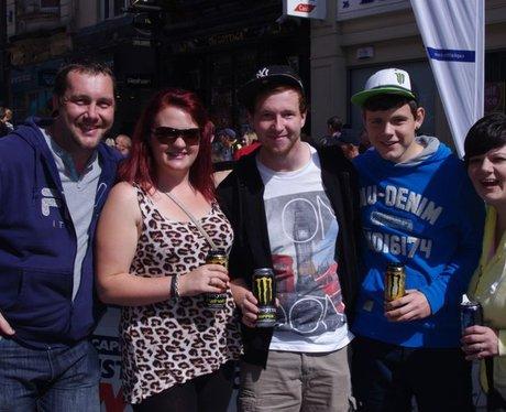 Cardiff Speedway GP