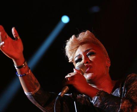 Emeli Sande iTunes Festival 2012