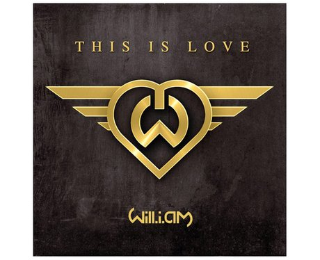 Will.i.am'- 'This is Love'
