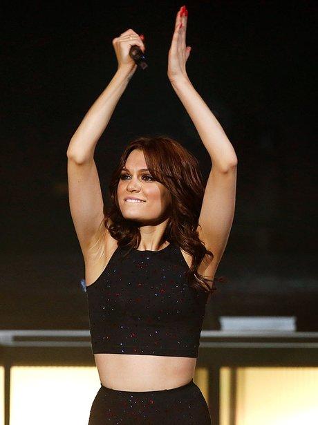 Jessie J iTunes Festival 2012