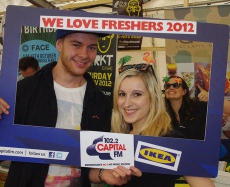 Ikea Capital Freshers Fayre 6