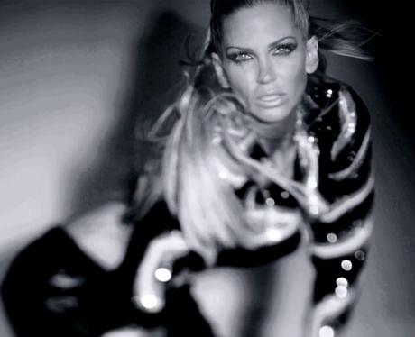 Girls Aloud's 'Something New' Music Video.