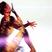 Image 8: Girls Aloud's 'Something New' Music Video.