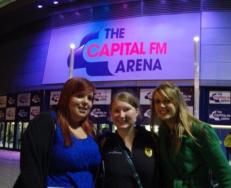 John Bishop At The Capital FM Arena