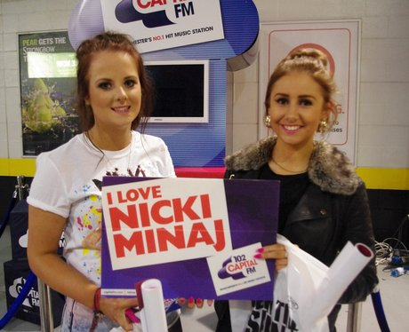 22.10.2012 Manchester Arena