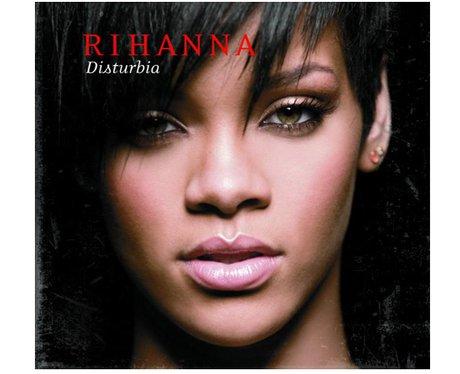 Disturbia Rihanna Cover Rihanna - 'Disturbia' ...