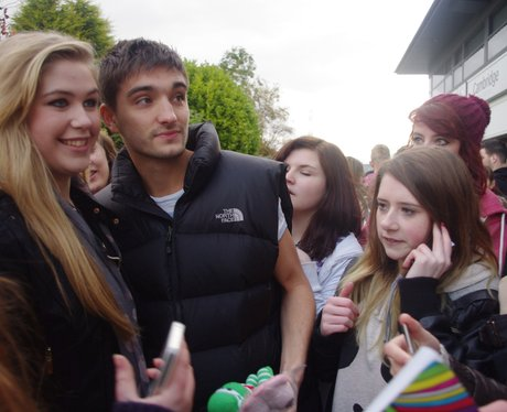 The Wanted Visit The Wanted Visit Capital North Ea