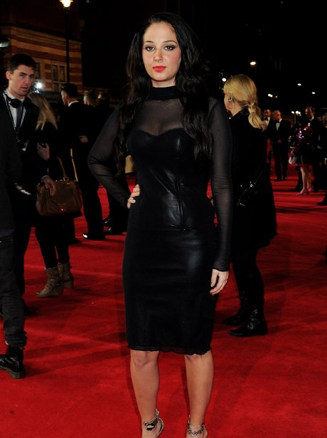 Tulisa james bond skyfall