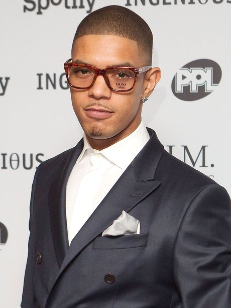 Fazer arriving at the Music Industry Trusts Award.