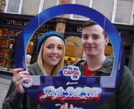 Jingle Bell Ball Leeds