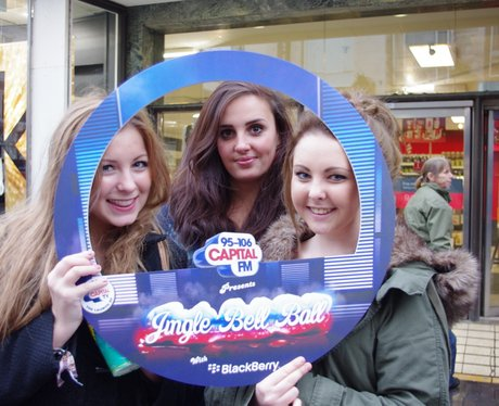 Jingle Bell Ball - Middlesbrough