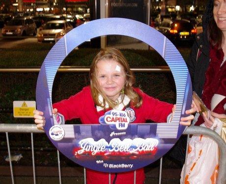 Littlemix Signing at HMV The Fort Shopping Park