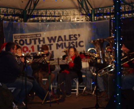 Cardiff Bay Event