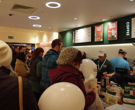 Krispy Kreme - Newcastle
