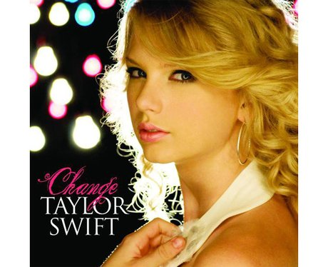 Taylor Swift - 'Change'