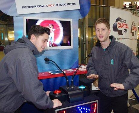 WestQuay - Win £500 A Voucher