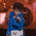 Image 3: Bruno Mars dressed up as Elvis in his youth