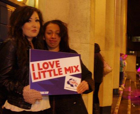 Little Mix Wolverhampton