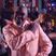 Image 10: Macklemore 'Thrift Shop' Grandpa's pink suit