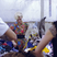 Image 7: Macklemore - 'Thrift Shop' Video
