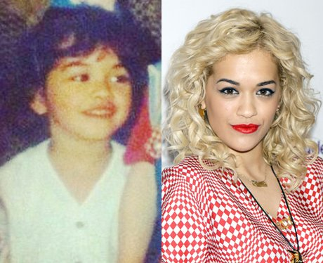 Rita Ora Baby Picture