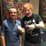 Image 3: Ed Sheeran gets to meet Frankie Muniz