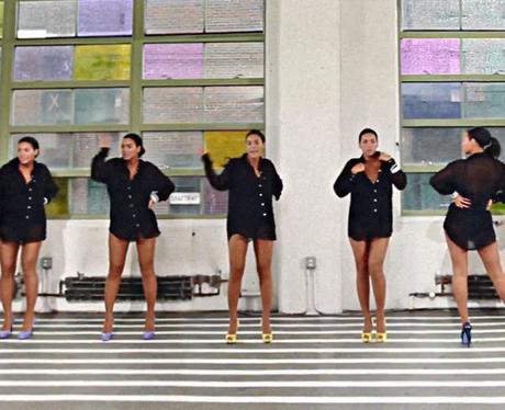 Beyonce Countdown Video