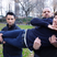 Image 5: One Direction One Way Or Another Video