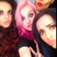 Image 4: Little Mix show off new hair