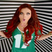 Image 7: Jesy's Edwards in green top