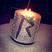 Image 9: Rihanna Candle Instagram