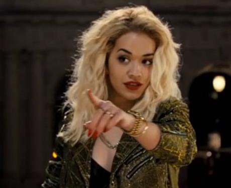 Rita Ora Fast And The Furious 6