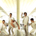 Image 7: The Wanted dressed as the Backstreet Boys