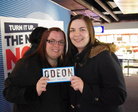 Capital Hit Music Challenge at the Odeon