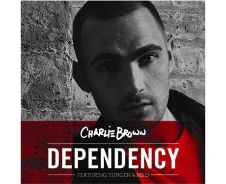 Charlie Brown's 'Dependency' single artwork