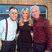 Image 2: Olly Murs, Holly Willoughby and Phillip Schofield
