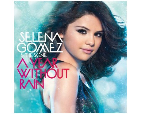Selena Gomez ' A Year Without Rain'