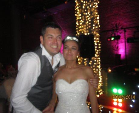 Rob Wedding 15