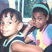 Image 9: Beyonce and Solange baby picture