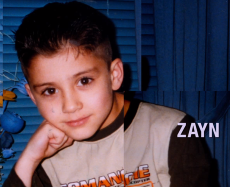 One Direction's Zayn Malik in This Is Us Trailer