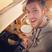 Image 7: Calvin Harris making an omelette